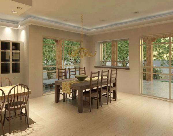 ייעוץ אדריכלי למושבים וקיבוצים