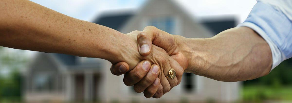 הסכם לאחר תהליך בקשה ליישוב סכסוך