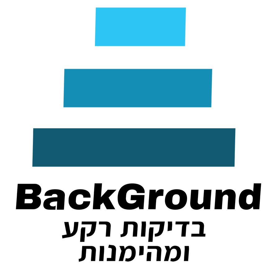 לוגו BackGround
