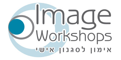 לוגו Image Workshops