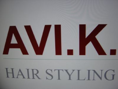 AVI.K. HAIR STYLING